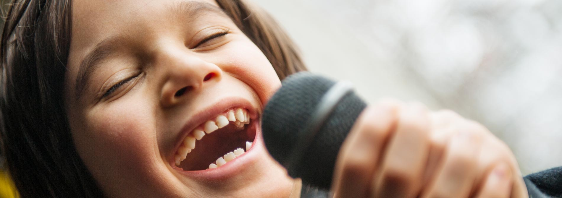 Cantar potencia el ser