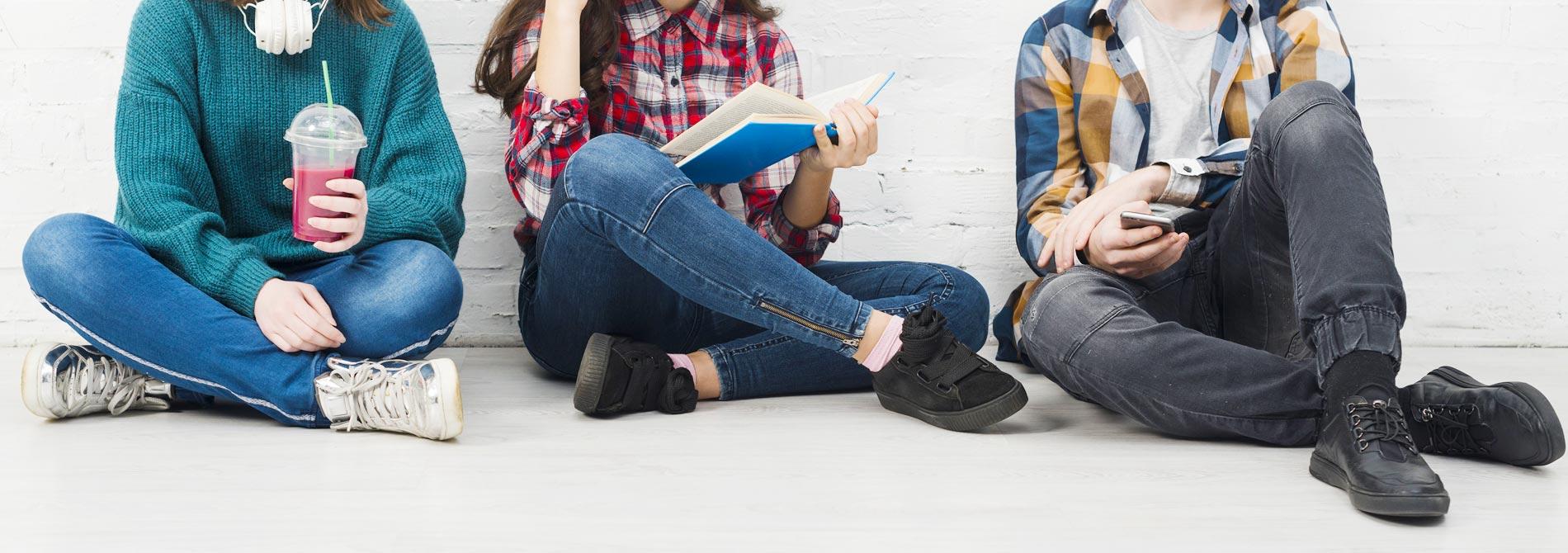 Tres cambios que necesitamos hacer cuando nuestros hijos van camino a la adolescencia
